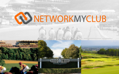 Network My Club team up with The Goodwood Estate