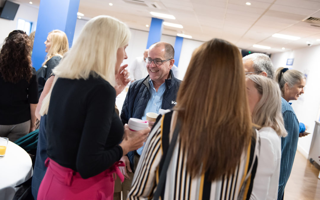 Top Networking Tips