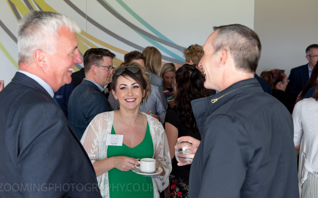 Hampshire's Best Networking Event