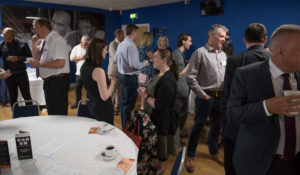 Portsmouth's Best Networking Event