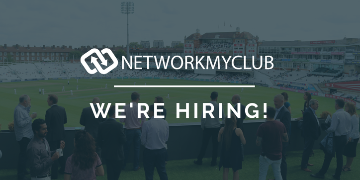 We're Hiring – Membership Sales Development