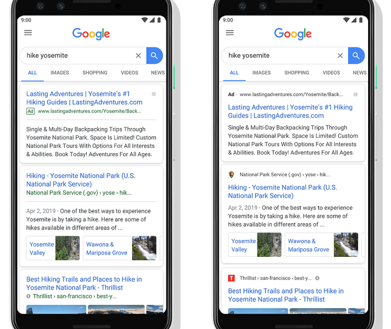 How Google's 'Mobile First' index will affect your traffic
