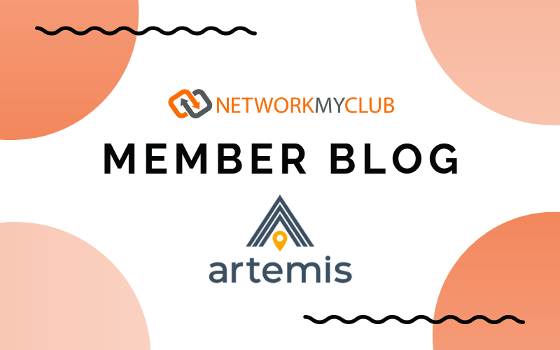 Artemis Marketing Network My Club Member Blog