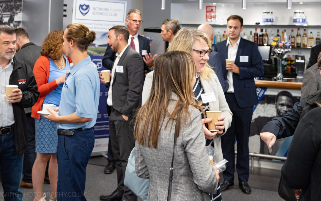 Business Networking Portsmouth