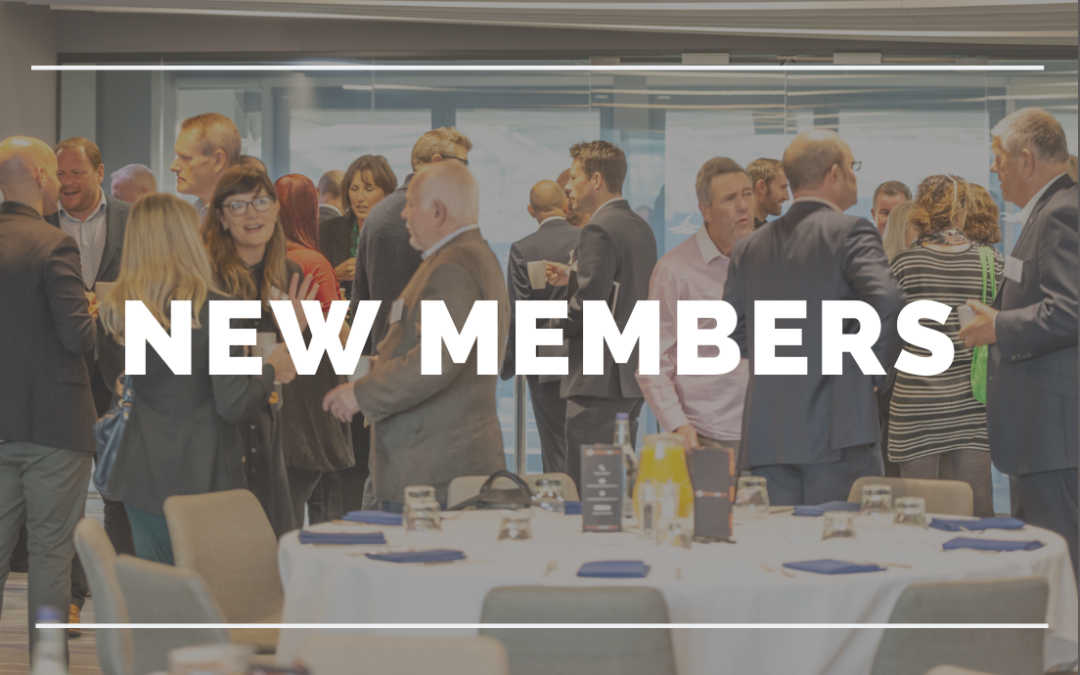 New Network My Club Members October 2019