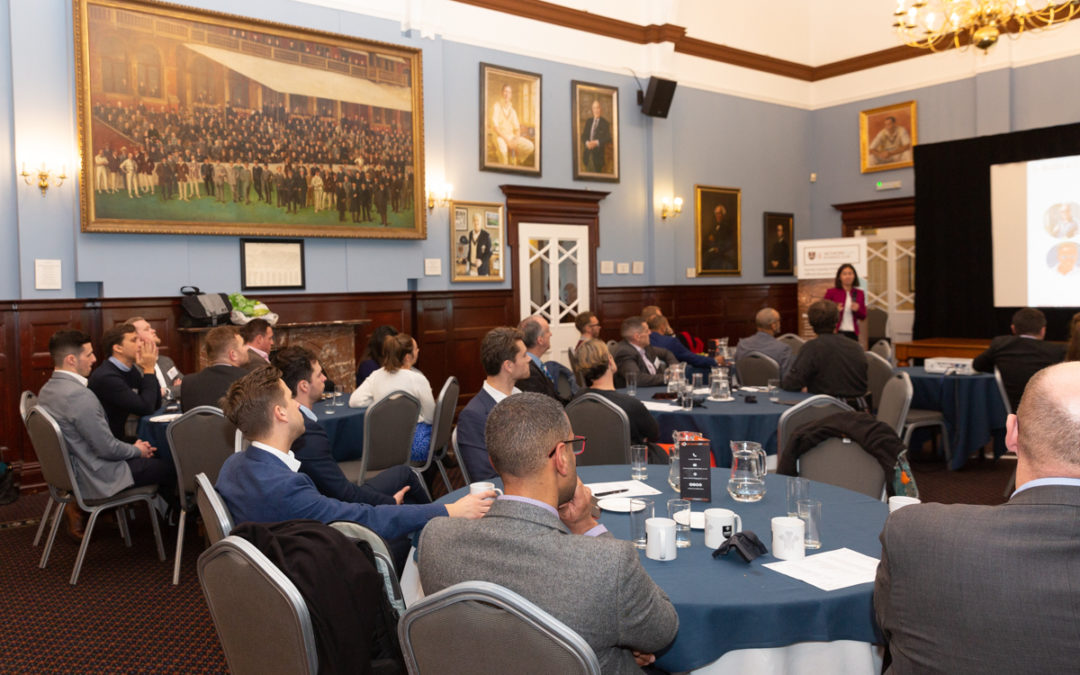 Business networking, networking event, london, the kia oval, surrey cricket, network my club, network oval business club