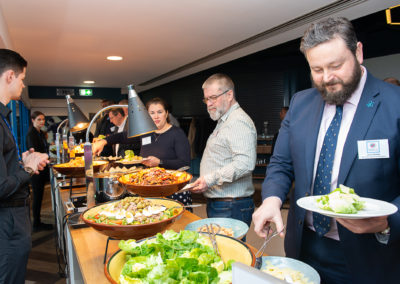 Network Royals February networking lunch