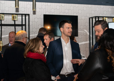 Network Royals December networking lunch