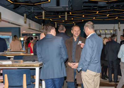 Network Royals November networking lunch