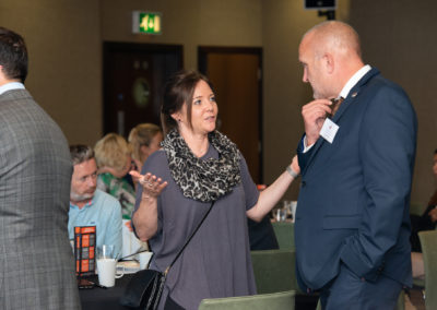 Network Royals September networking lunch