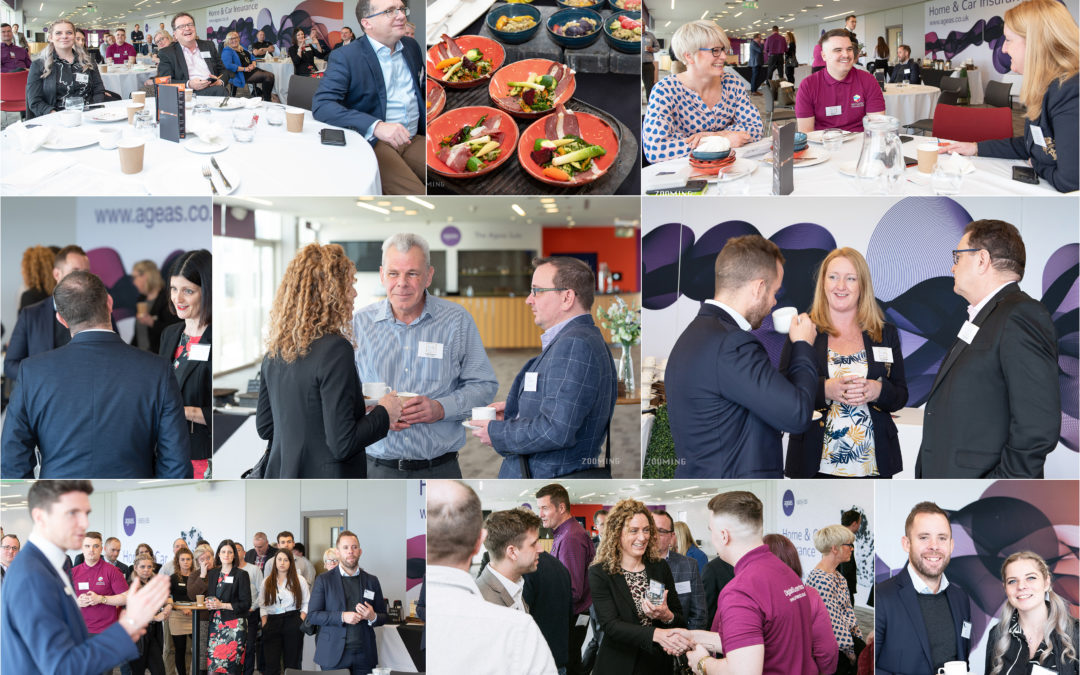 Network Hampshire March networking lunch