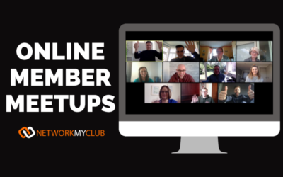 Online Member Meetup – Network Pompey Business Club