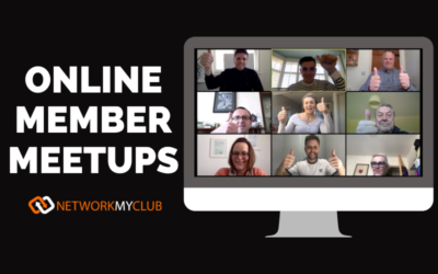 Online Member Meetup – Network Albion Business Club