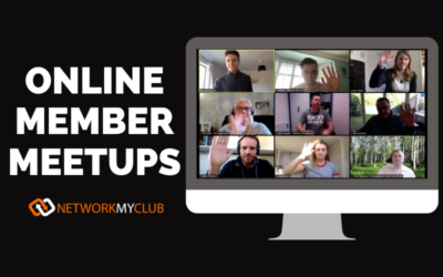 Online Member Meetup – Network Pompey & Hampshire Business Clubs