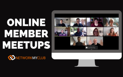 Online Member Meetup – Network Hampshire Business Club