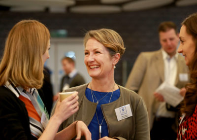 Network Albion January networking breakfast