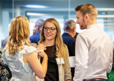 Network Albion November networking breakfast