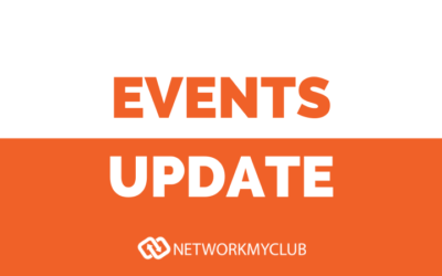 Important event update for members – COVID-19