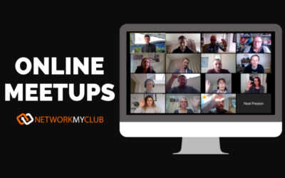Online Meetup – Network Albion Business Club