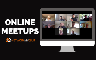 Online Meetups – Network Pompey Business Club