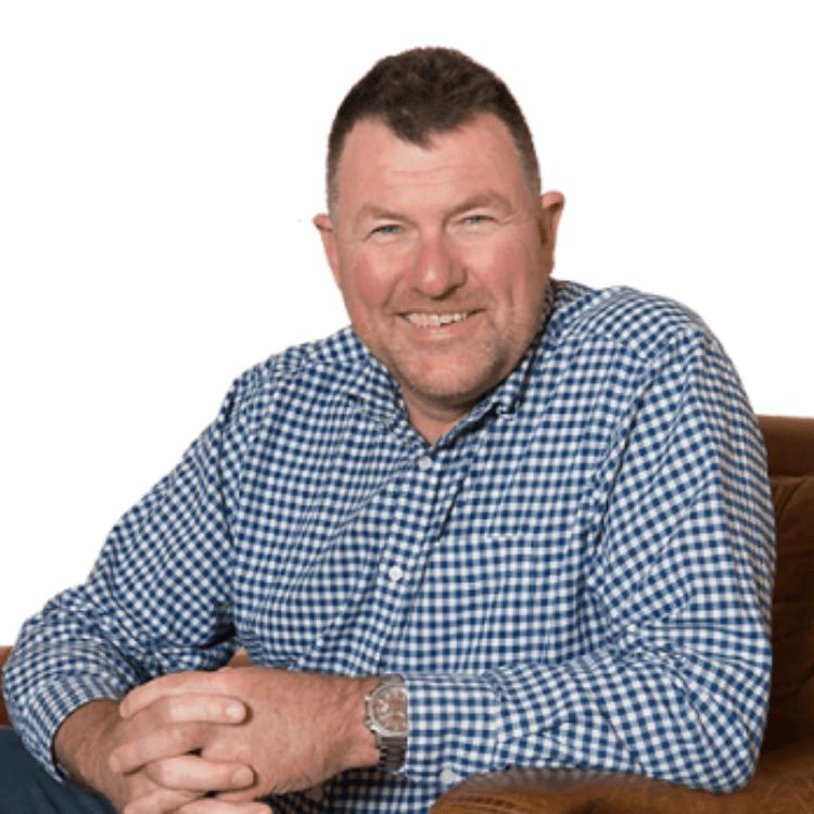 Dr Tim Stevenson