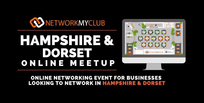 Hampshire & Dorset Online Meetup November