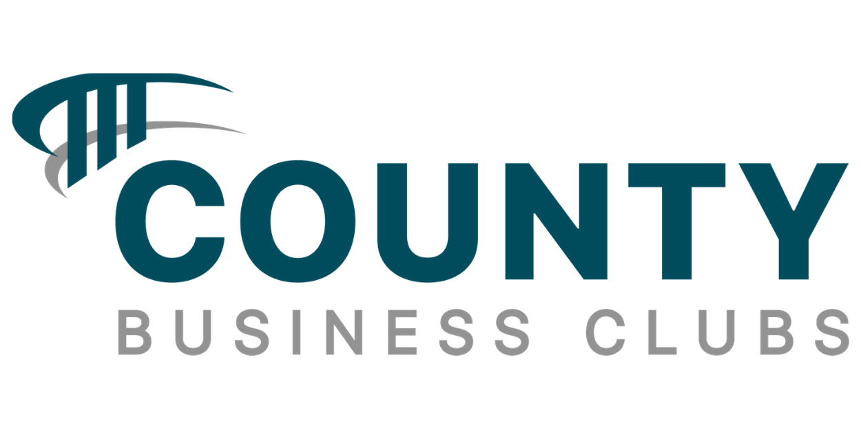 County Business Clubs Logo