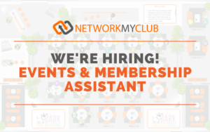 Events & Membership Assistant