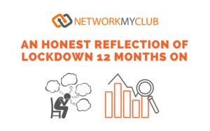 Network My Club Blog Honest Reflection