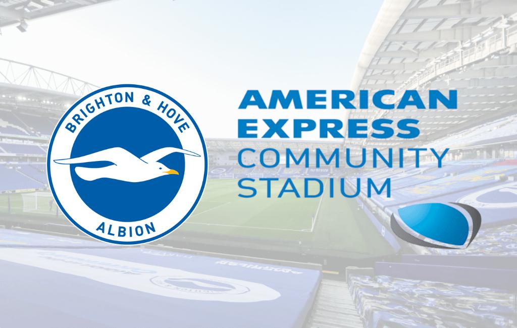 Brighton & Hove Albion Football Club logo