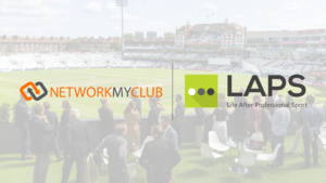 Network My Club team up with LAPS